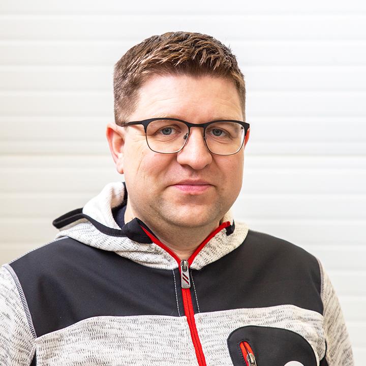 Markus Nurmela
